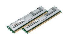 2x 8GB 16GB RAM FBDIMM für DELL Precision T5400 T7400