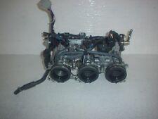2011 Yamaha Nytro Throttle Body  XTX RTX MTX FX 2008 - 2013  Vector injector TPS