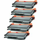 5 pack for Brother TN-450 TN450 Toner HL-2270DW HL-2280DW DCP-7065DN MFC-7360N