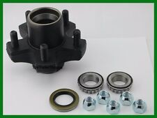 Dexter 2000 Lbs. trailer Axle, Hub Bearing Race Seal Kit 5 on 4.5 bolt
