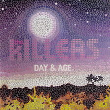 The Killers: Day & And Age [2008] | CD