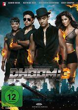 Dhoom 3 - DVD NEU + OVP!