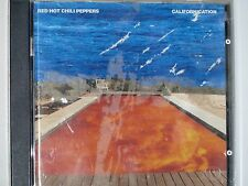 Red Hot Chilli Peppers - Californication.