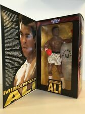 """Muhammad Ali Boxing 12"""" inch Starting Lineup Kenner Action Figure Statue Doll"""