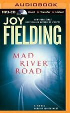 Mad River Road by Joy Fielding (2015, MP3 CD, Unabridged)