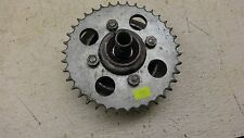 1966 bridgestone bs175 dual twin S708~ rear sprocket hub carrier