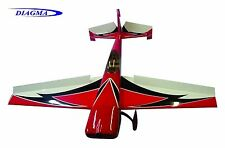 "RC Planes Extra 330 87"" 50cc. ARF  Made in USA"