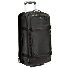 EAGLE CREEK MORPHUS ROLLING SUITCASE BACKPACK TRAVEL LUGGAGE 30 INCH RETAIL $470