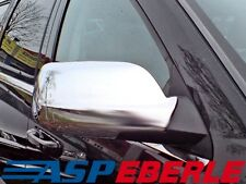 Spiegelkappen Chrom Mirrorcover Jeep Grand Cherokee WH 05-08