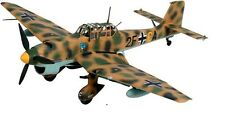 Revell 04620 Junkers Ju-87 B2/R2 Aircraft Kit scale 1/72 New Free 1st Class Post
