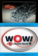 BESTE-PROFI-DIAGNOSE-Profi 150E DELPHI VERSION.2015R1-WOW WÜRTH VERSION 5.0.0.8