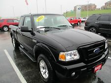 Ford: Ranger 4WD SuperCab