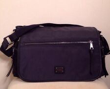 New Mens D&G Dolce&Gabbana Holdall. Holiday, Work Bag. Medium RRP £345
