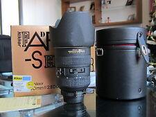 Nikon 28-70mm Af-s F:2.8 NITAL Maual Focus 28-70 D3  D2xs D4 D700