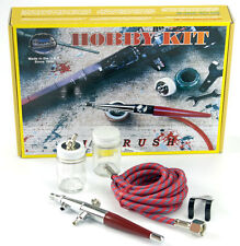 Paasche 2000VL Dual Action Airbrush Hobby Kit 2000 VL