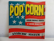 ANARCHIC SYSTEM Pop corn SG 397