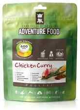 Adventure Food Ready To Eat Dry Meal...Chicken Curry