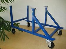 Ford Cleveland & Windsor engine cradle dolly stand 351 302 Made in USA