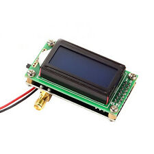 High Accuracy 1~500MHz Frequency Counter Tester meter for Ham Radio
