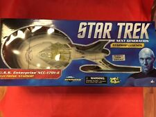 Star Trek First Contact Enterprise NCC-1701-E Ship PX Exclusive