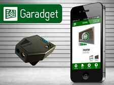 Garadget - Smart Garage Door Controller (open-source alternative to ‎MyQ ®)