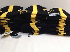 Lot Of 108 IOWA HAWKEYES Football Helmet Winter HAT Beanie College Hat Skins UI