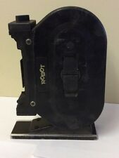 GATSO ROBOT 35MM FILM CANISTER HOLDER FOR ROBOT MOTOR RECORDER
