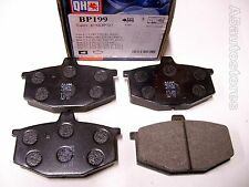 Brake Pads for RENAULT 4 & RENAULT 5 mk1 - Lucas fitment- R4 ,R5