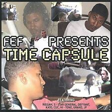 Time Capsule by Fef Nitti
