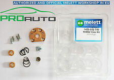 MELETT TURBOCHARGER TURBO REBUILD REPAIR KIT FOR IHI RHB5 YANMAR
