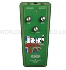 Rotosound RWB1 The Wobbler Tremolo Electric Guitar Effects FX Pedal