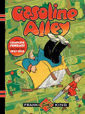 Gasoline Alley: The Complete Sundays Volume Two