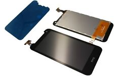 Original HTC Desire 310 LCD Display Modul Touch Screen Glas Scheibe Front Cover