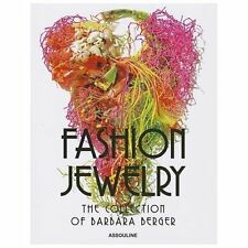 FASHION JEWELRY THE COLLEC - PABLO ESTEVA HARRICE SIMMONS MILLER (HARDCOVER) NEW