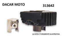 313642 GRUPO TÉRMICO MALOSSI CILINDRO HIERRO FUNDIDO HONDA CHIMENEA 50