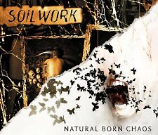 SOILWORK - A PREDATOR'S PORTRAIT / NATURAL BORN CHAOS - NEW CD