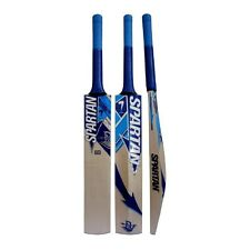 SPARTAN MS DHONI WARRIOR LIMITED EDITION CRICKET BAT SHORT HANDLE