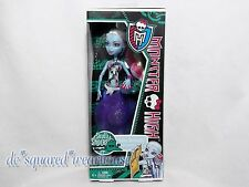 Monster High Skull Shores Abbey Bominable Series 1 New