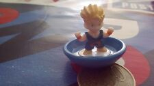 DRAGON BALL BOLA DE DRAGON MINI FIGURA GOMA  TIPO DUNKIN CHARA CAN KYARA