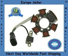 Piaggio NRG Power DT 50cc Stator Assy  New 12 Month Warranty