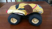 Monster Jam Mutt Stuffed Plush Truck