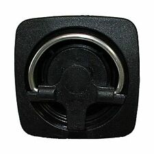 Marine/Boat Recessed Non-locking Door Latch