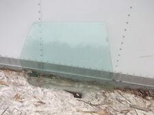 2000-2005 SATURN L300 L SERIES RIGHT REAR DOOR WINDOW GLASS OEM