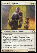 MTG PRECINCT CAPTAIN EXC - CAPITANO DEL DISTRETTO - RTR - MAGIC