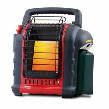 PORTABLE GAS PRIMUS MR HEATER BUDDY CAMPING OUTDOOR GAS HEATER TENT CAMPER MH9BX