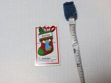 Itsy Bitsy Stocking Ornament name Annie Angel Ganz personalized Christmas gift