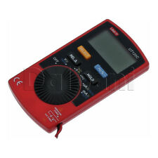 UT120C Original New UNI-T Pocket Size Digital Multimeter AC/DC