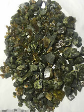 1000 Grams Rough of Cab Grade Sphene Gemstone: Outstanding Jewlery Material