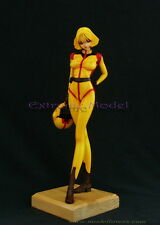 1/6 Mobile Suit Gundam Origin: Sayla Mass in Pilot Outfit Unpainted Resin Kit