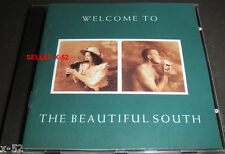 THE BEAUTIFUL SOUTH CD Song for Whoever YOU KEEP IT ALL IN Sail Ship WELCOME TO